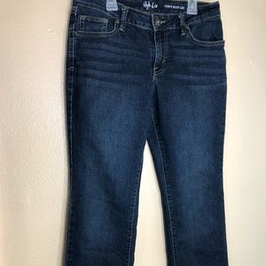 Style & Co Jeans - Style co. Jeans